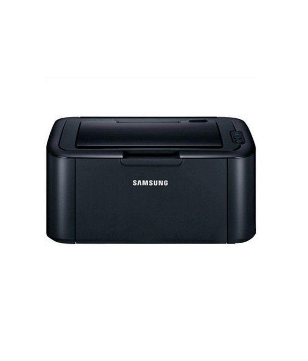 Samsung ML-1676/XIP Single Function Laser Printer