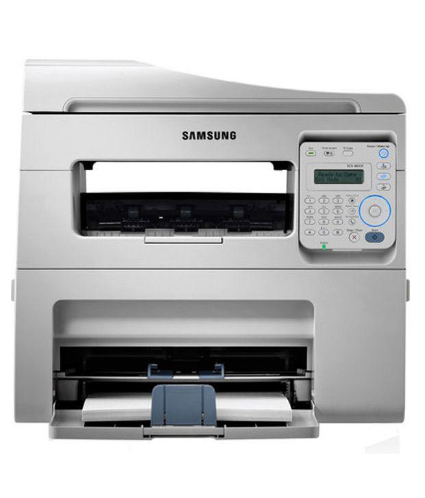 Samsung SCX-4521FH Printer Windows Vista 32-BIT