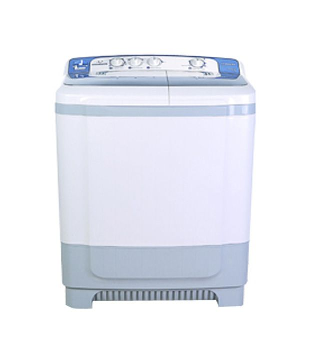 Samsung 8 Kg WT1007AG/TL Semi AutomaticTop Load Washing Machine