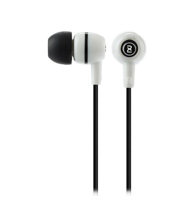 Skullcandy X2SPFZ-819 Spoke White Headphone