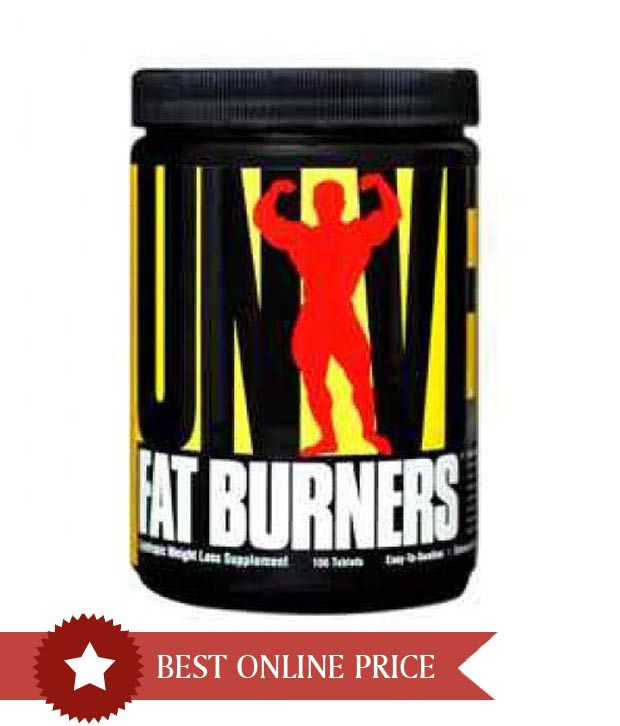 Universal Nutrition Fat Burner/ 55 Es Tabs