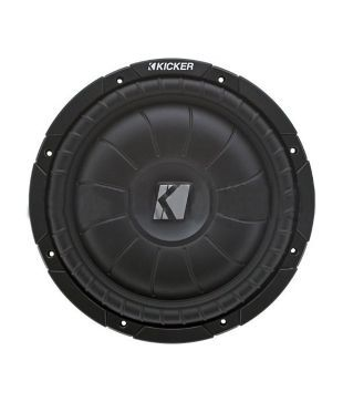 Buy Kicker 8Inch Shallow Mount Subwoofer 4 Ohm Online at
