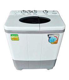 Videocon VS72N13 Grey 7.2 kg Washing Machine