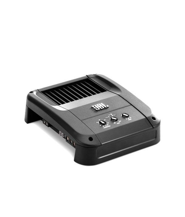 JBL - GTO 501EZ - Mono Channel Amplifier (770 W)