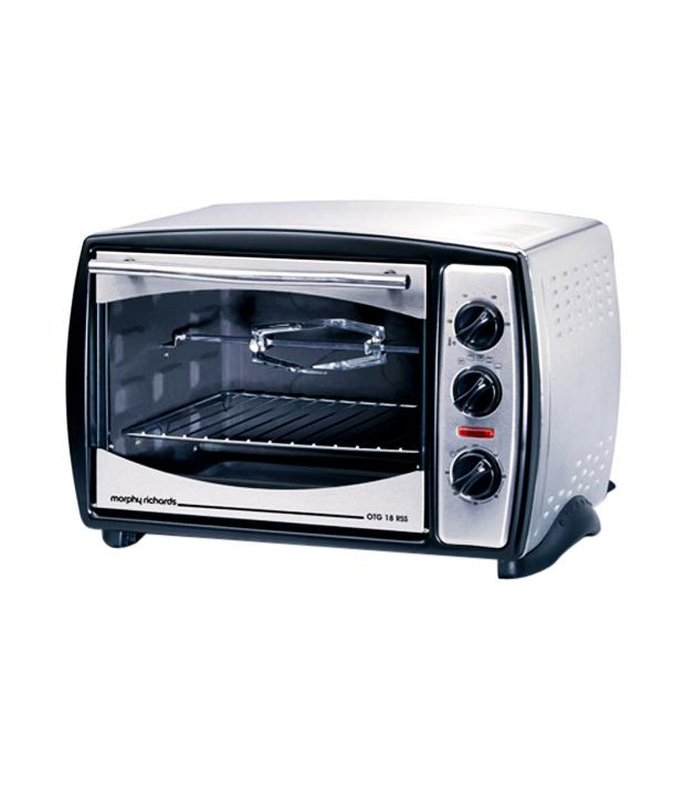 Morphy Richards Otg 18 Rss OtgS Oven Toaster And Griller