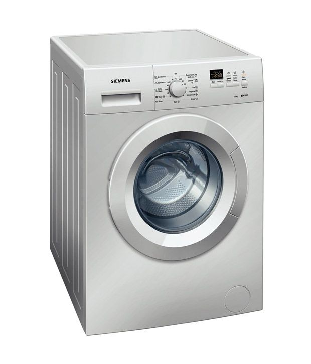 Siemens WM08X160IN 5.2 Kg Washing Machine