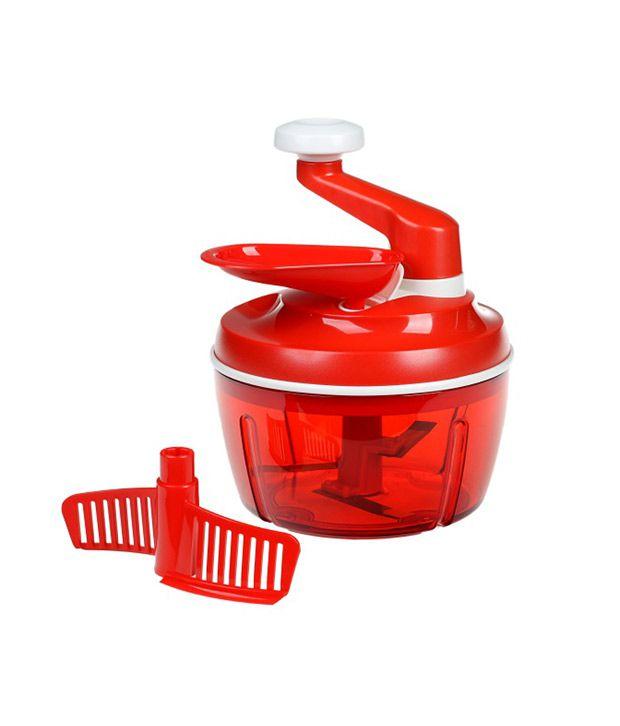 Wonderbaar Tupperware Quick Chef Chopper: Buy Online at Best Price in India UD-25