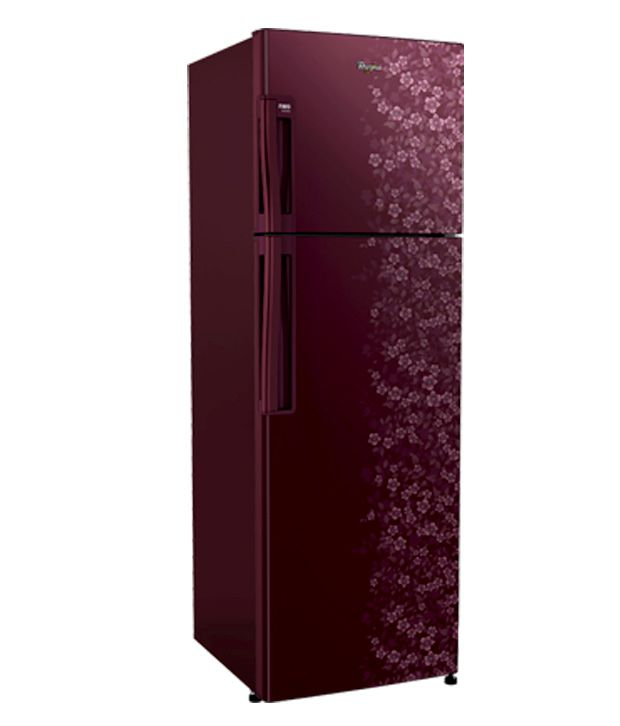 Whirlpool Neo IC275 FCGB4 262L 4S Double Door Refrigerator (Exotica)