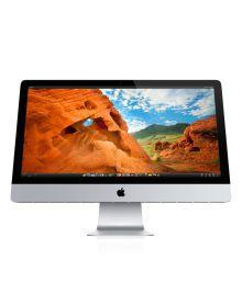 Apple iMac ME086HN/A (4th Gen Intel Quad Core i5/8GB/1TB/Mavericks/21.5 Inches)