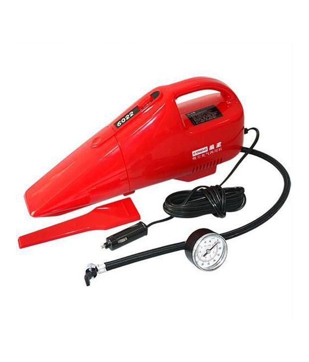 Low Price Car Vacuum Cleaner