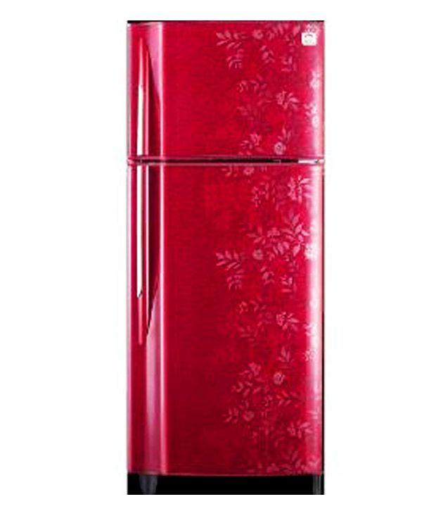 Wine Refrigerator Reviews >> Godrej 260 Ltr RT EON 260 P 2.3 Double Door Refrigerator ...