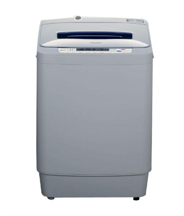 Haier HWM 70-918 Top Loading  Fully Automatic washing machine
