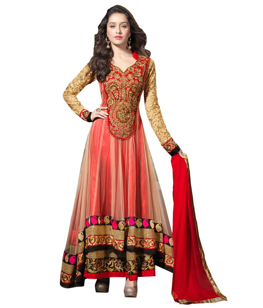 Cheap dress materials in india
