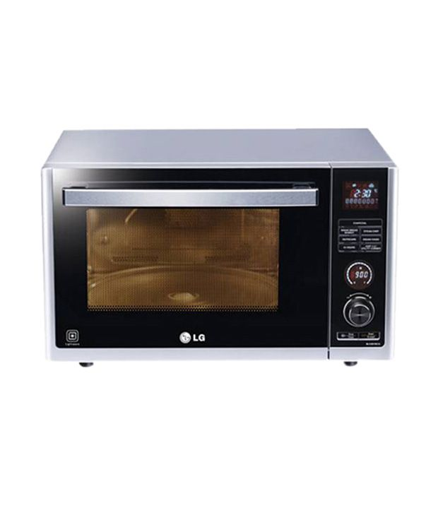 LG 32 LTR MJ3283BCG Convection  Microwave Oven