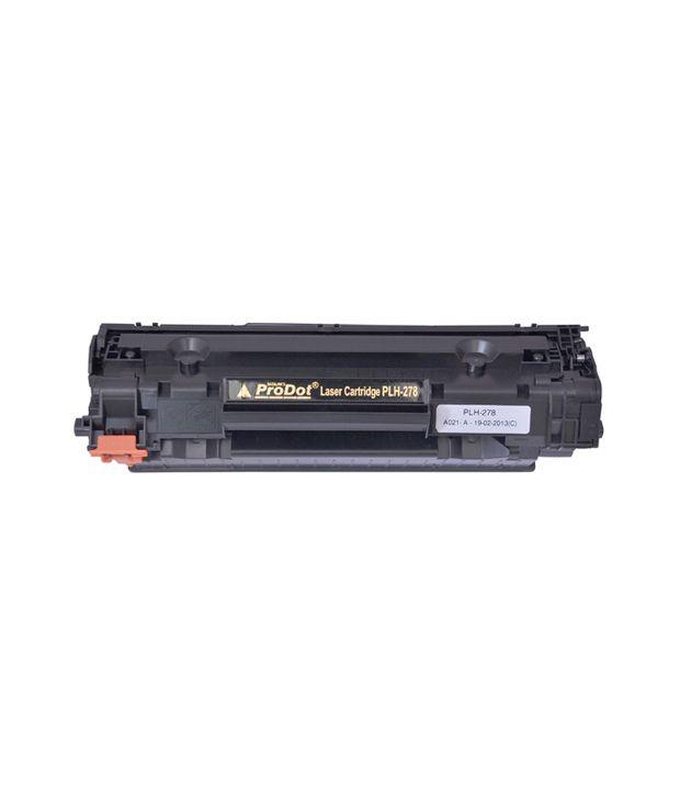 ProDot Laserjet Cartridge PLH-278A