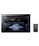 Pioneer - FH-X369UB - Car Stereos