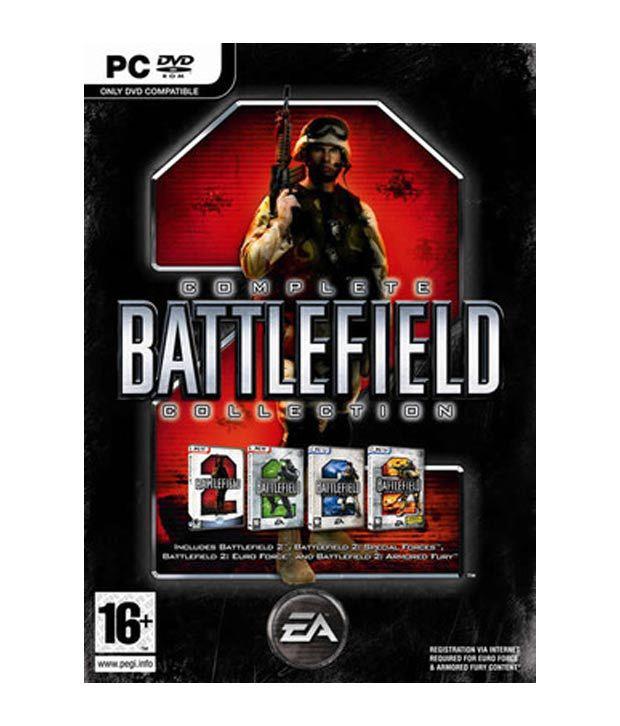 buy battlefield 2