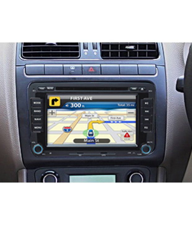 bluecell in dash car navigation and entertainment system skoda rapid buy bluecell in dash