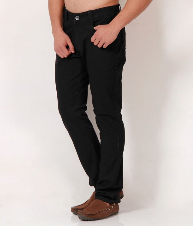 Fever Black Jeans