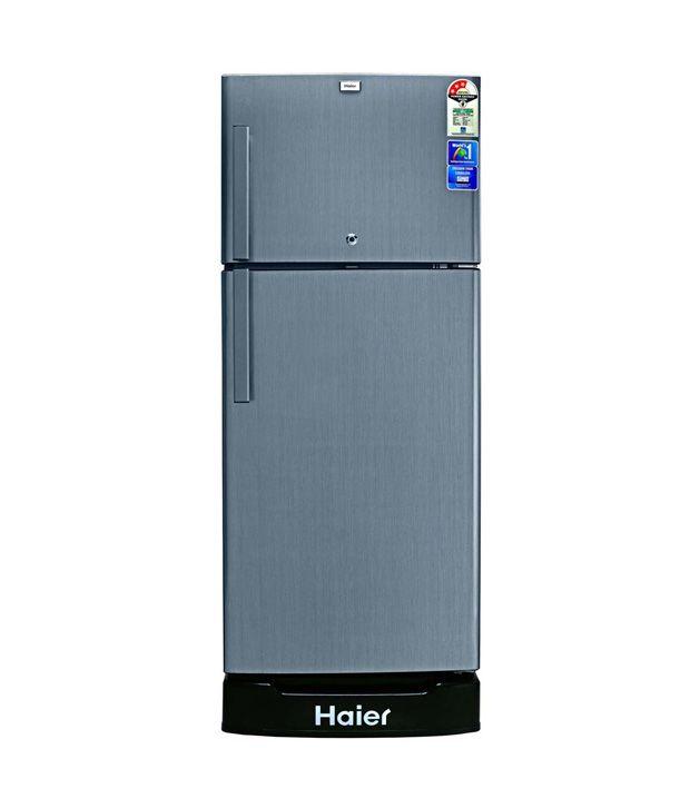 Haier 200 Ltr Hrf 2203pf Hscmai Refrigerator Price In
