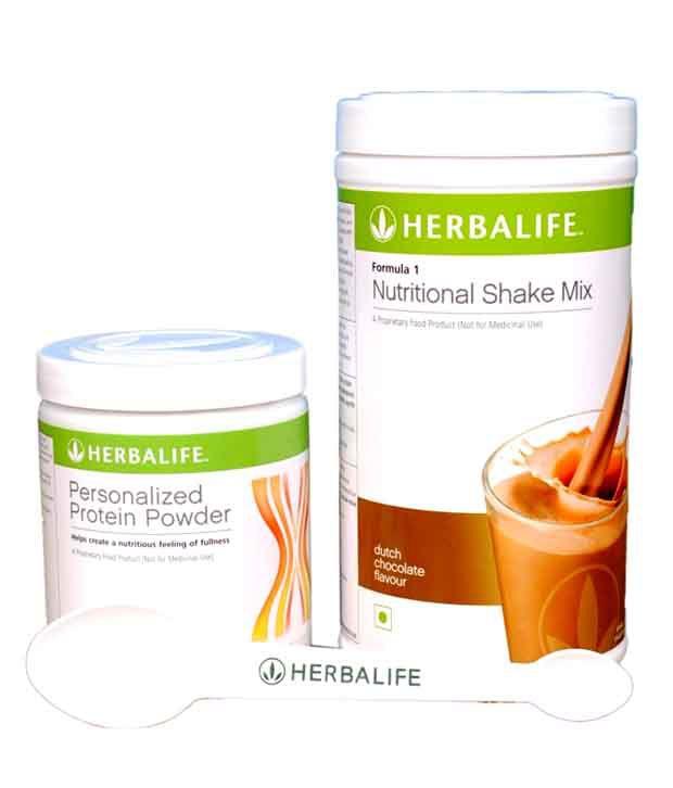 Common Herbalife Nutrition Ingredients