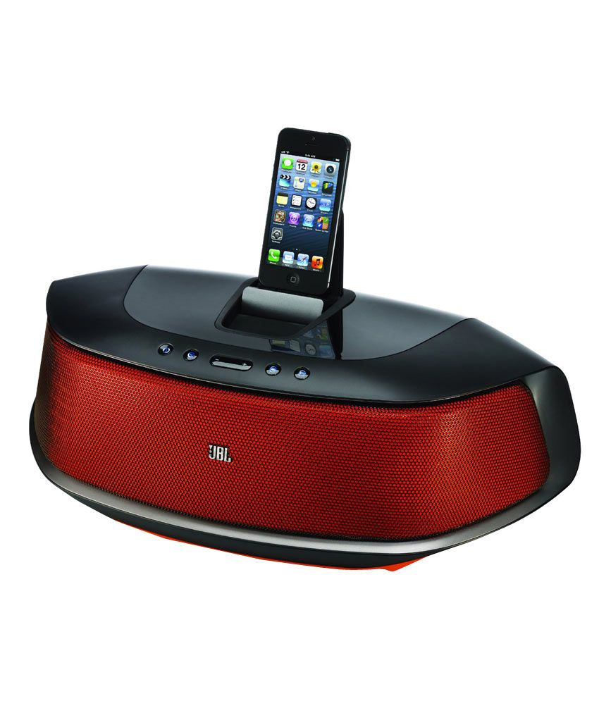 best iphone speakers buy jbl onbeat rumble speaker dock for iphone 5 9804