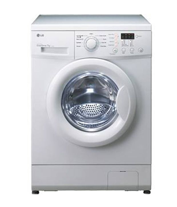 Lg F1091md2 5 5 Kg Fully Automatic Front Loading Washing