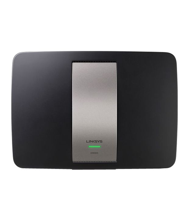 Linksys 300 Mbps Dual Band N300+AC867 Advanced Multimedia Wireless Router (EA6300)