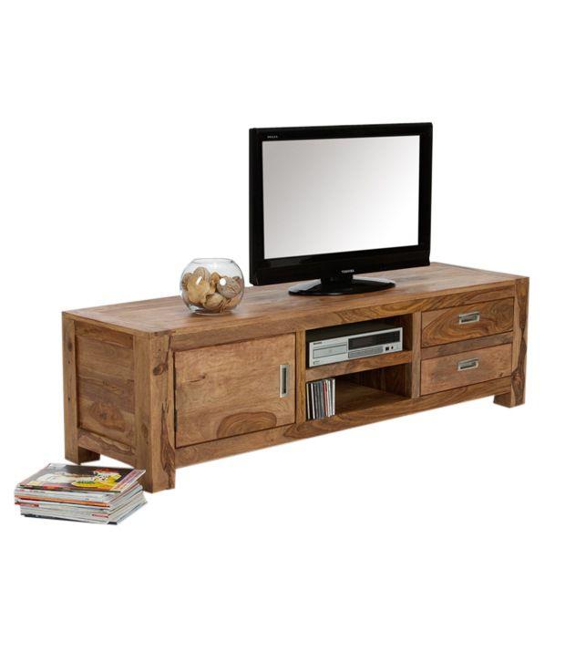 marwar stores sheesham wood simple tv lcd cabinet buy. Black Bedroom Furniture Sets. Home Design Ideas