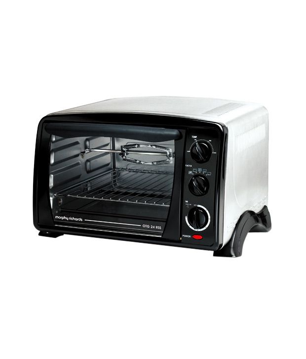 Morphy Richards 24 Litres 24RSS Oven Toaster Grill