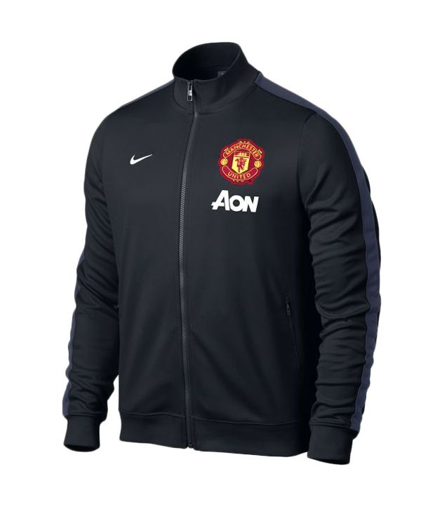 huge selection of b1199 61f21 Nike Manchester United Jacket