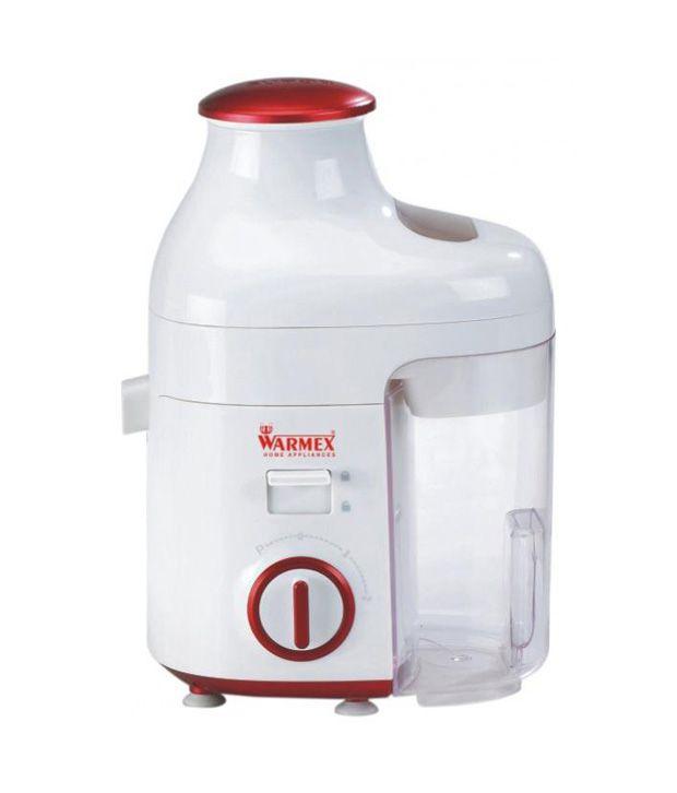 Warmex EJ-09 250W Electric Juicer