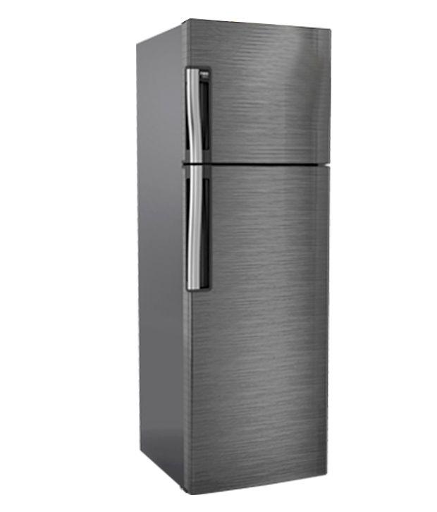 Whirlpool 242ltr Neo Ic255 Tcg4 Double Door Refrigerator