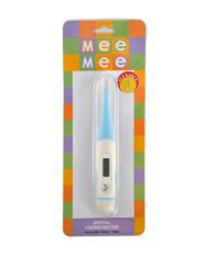 Mee Mee Digital Thermometer Set Of 2