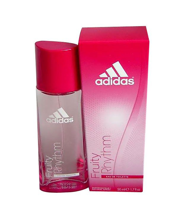 los angeles e4d73 d572e Adidas Fruity Rhythm Women Edt 50Ml  Buy Online at Best Prices in India -  Snapdeal