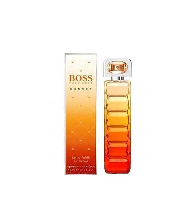 Boss Orange Sunset Women 75ml
