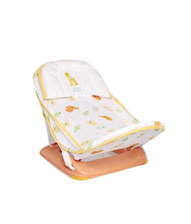 Carters Baby Bather With Free Watch