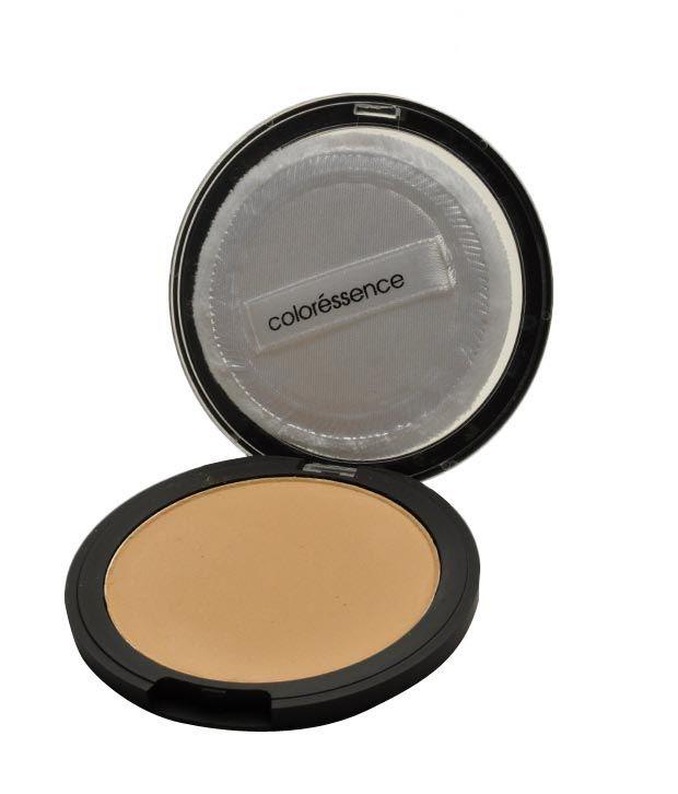 Coloressence Compact Powder CP-1  10gm