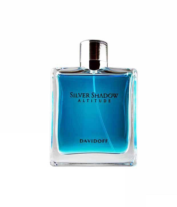 Davidoff Silver Shadow Altitude Men 100ML