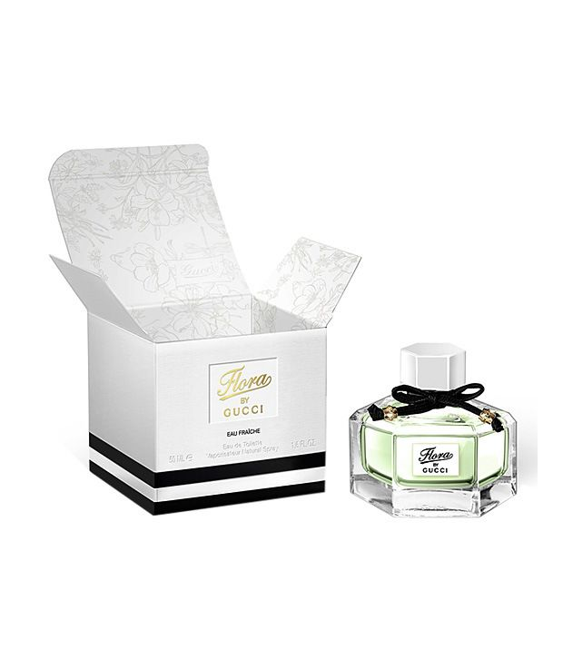73ceae3fa Gucci Frags Flora Eau Fraiche Women 75ml: Buy Online at Best Prices in India  - Snapdeal