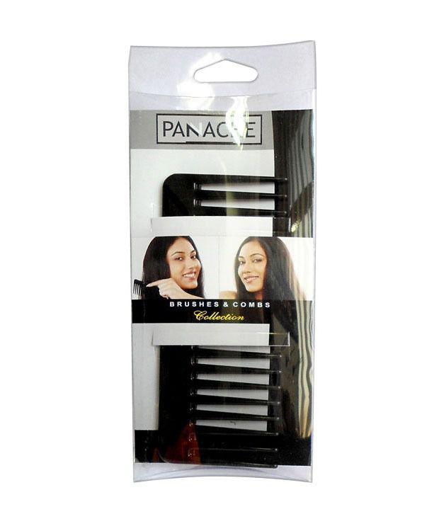 Panache Volume Comb AN-079