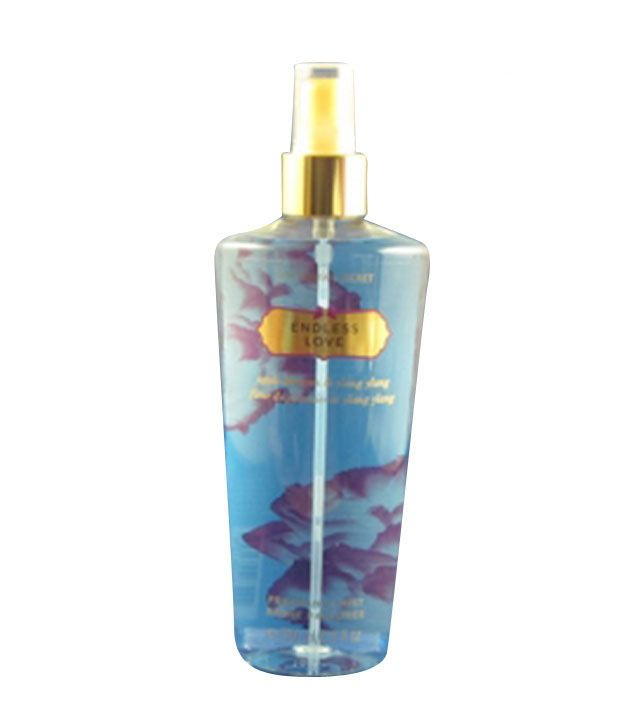7adcdd519ea10 Victoria's Secret Endless Love Body Mist 250ml