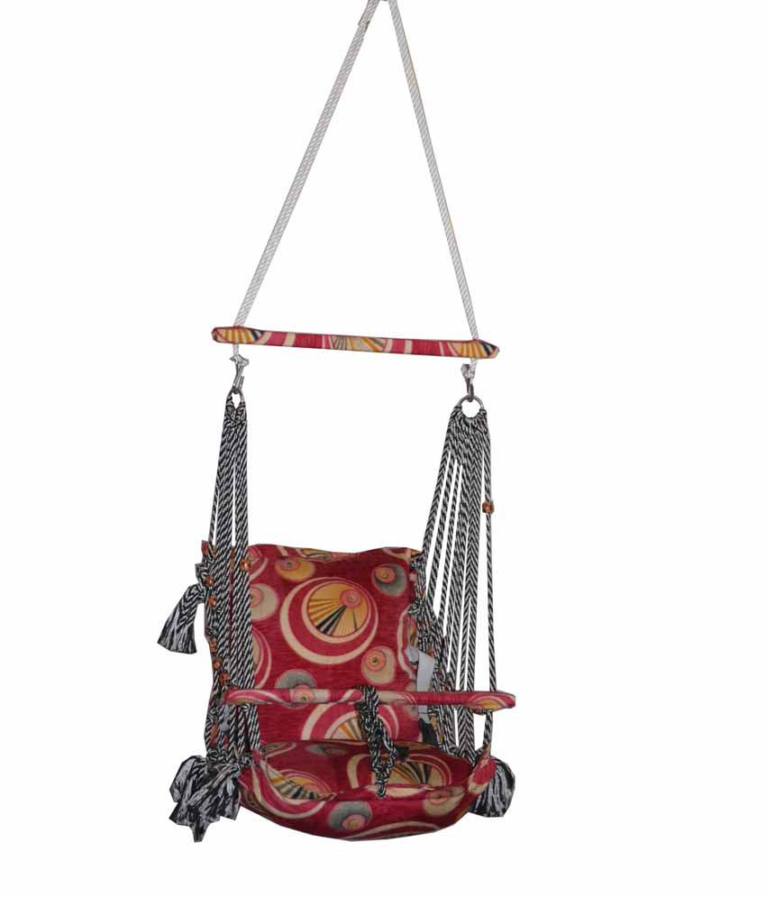 kkriya home decor rope baby swing buy kkriya home decor