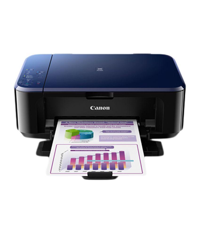 Canon Pixma Mp560 Wireless Photo All In One Inkjet Printer Copier -  canon pixma e560 inkjet multifunction wireless printer