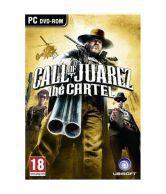 Call Of Juarez: The Cartel PC
