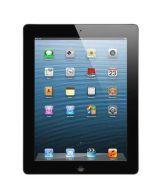 Combo Of Apple Ipad Mini 32GB With Wi-Fi And Cellular Black-Slate With Apple IPod Shuffle 2GB - Silver