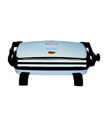 Bajaj Majesty Grill Master Grill Sandwich Maker