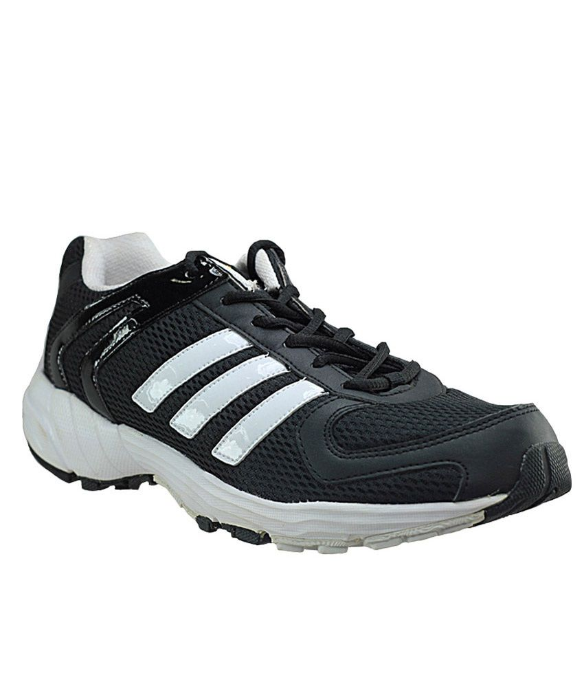 c747388a3 Adidas Black Men Sports Shoes - Buy Adidas Black Men Sports Shoes Online at  Best Prices in India on Snapdeal