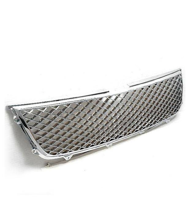 Autofurnish - Maruti Suzuki Swift New Swift Front 2 Piece Grill  available at snapdeal for Rs.4819