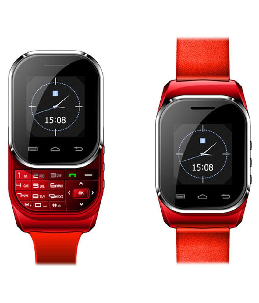 Kenxinda Watch Mobile Dual SIM with FREE Bluetooth